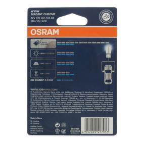 2827DC02B Hõõgpirn, Suunatuli OSRAM 2827DC-02B - Lai valik