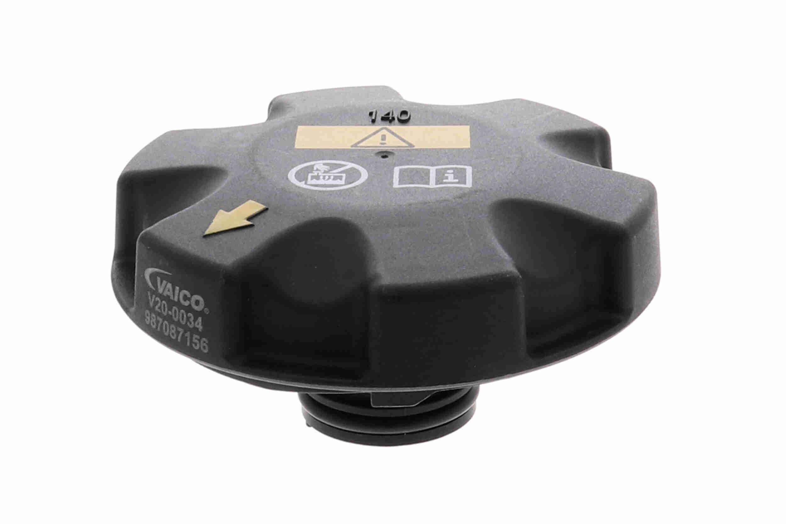 Koelsysteem V20-0034 met een uitzonderlijke VAICO prijs-prestatieverhouding