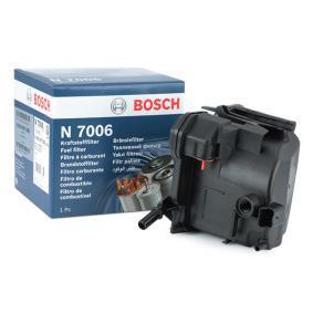N7006 BOSCH In-Line Filter Height: 122mm Fuel filter 0 450 907 006 cheap