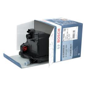 0 450 907 006 Fuel filter BOSCH original quality