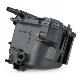 0 450 907 006 Fuel filter BOSCH Test