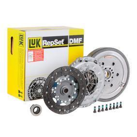 Kupplungssatz LuK 600 0136 00 Pkw-ersatzteile für Autoreparatur