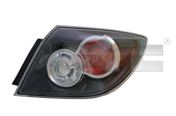 Buy original Rear tail light TYC 11-11803-01-2