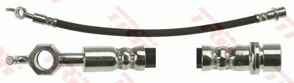 TRW: Original Bremsschlauch PHD1082 (Länge: 348mm, Gewindemaß 1: M10x1, Gewindemaß 2: Banjo)