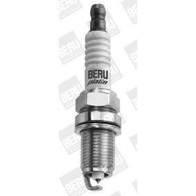 14FR6DPUX2 BERU ULTRA Elektr.avst.: 1,1mm, Gängmått: M14x1,25 Tändstift Z313 köp lågt pris