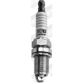 Z313 Zündkerzen BERU 0002340909 - Große Auswahl - stark reduziert