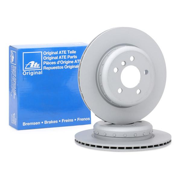 ATE   Brake Disc 24.0120-0229.2