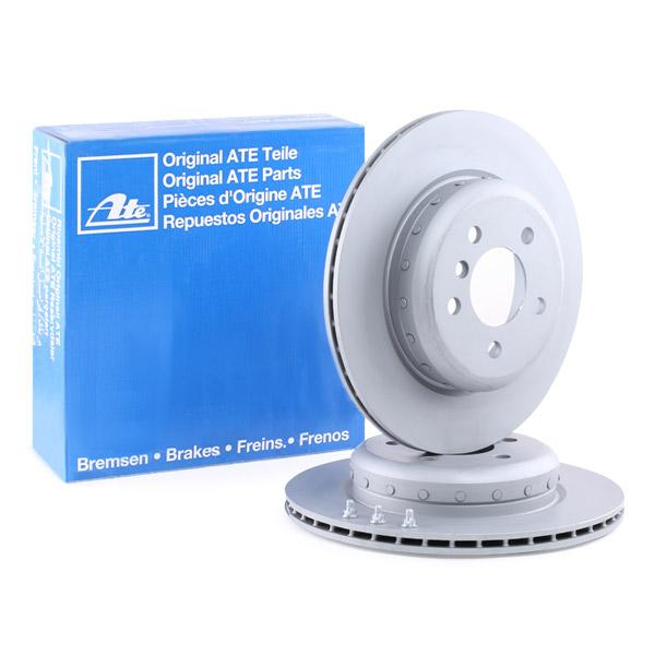 24.0120-0229.2 Brake Rotors ATE - Cheap brand products