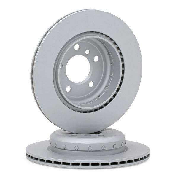 24.0120-0229.2 Brake rotor ATE original quality