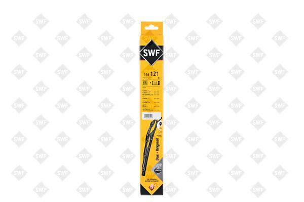 116121 Balai d'essuie-glace SWF Test