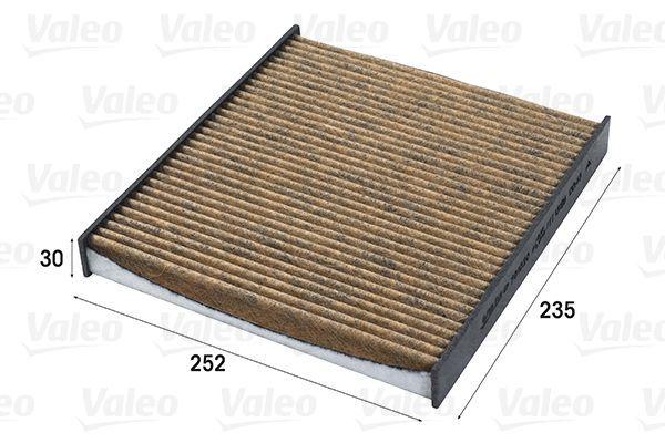 701020 Innenfilter VALEO in Original Qualität
