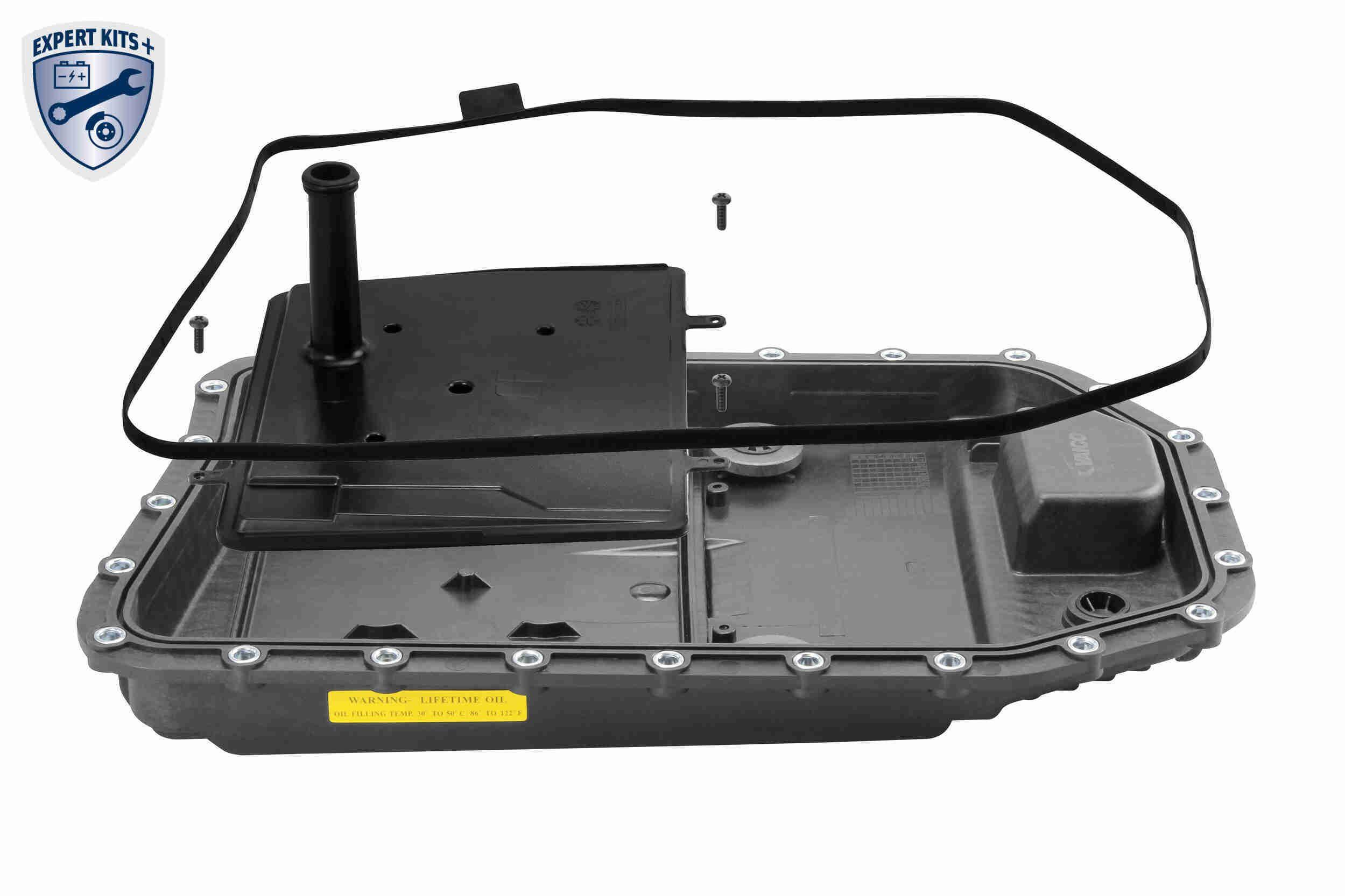 VAICO: Original Automatikgetriebe V20-0580 ()