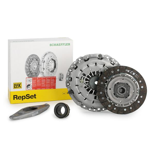 624 3530 00 Complete clutch kit LuK - Cheap brand products