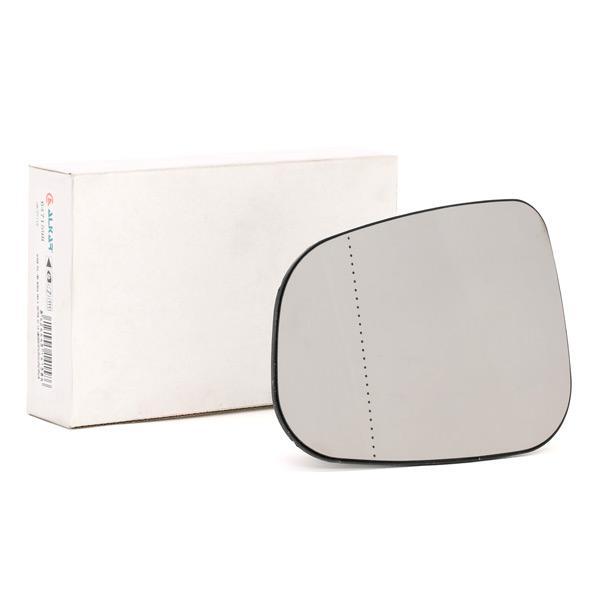 Acheter Miroir de rétroviseur extérieur ALKAR 6471598 à tout moment