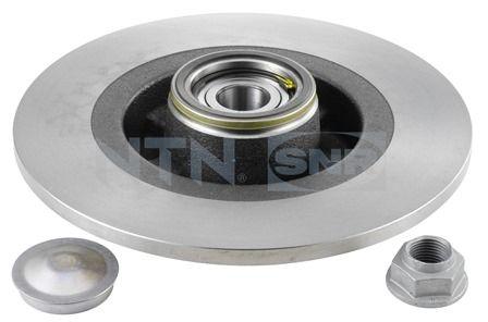 Achetez Disque de frein SNR KF155.111U (Ø: 274mm, Nbre de trous: 5, Épaisseur du disque de frein: 11mm) à un rapport qualité-prix exceptionnel