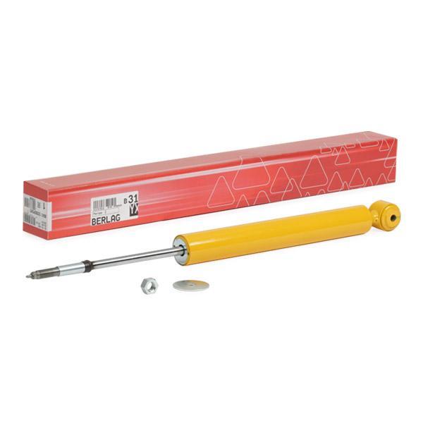 Original MERCEDES-BENZ Stoßdämpfer 8041-1229SPORT
