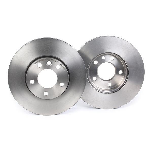 Achetez Disque de frein BREMBO 09.9442.11 (Ø: 308mm, Nbre de trous: 5, Épaisseur du disque de frein: 29,3mm) à un rapport qualité-prix exceptionnel