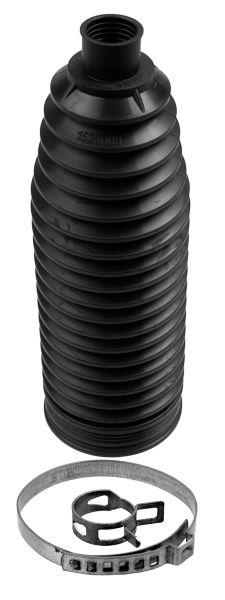 OPEL ASTRA 2017 Lenkmanschette - Original LEMFÖRDER 35840 01 Innendurchmesser 2: 54mm, Innendurchmesser 2: 16mm