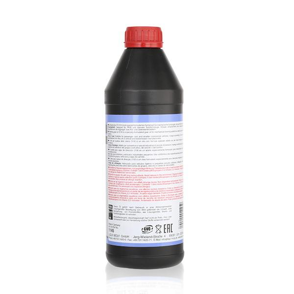 1145 Power Steering Oil LIQUI MOLY - Cheap brand products