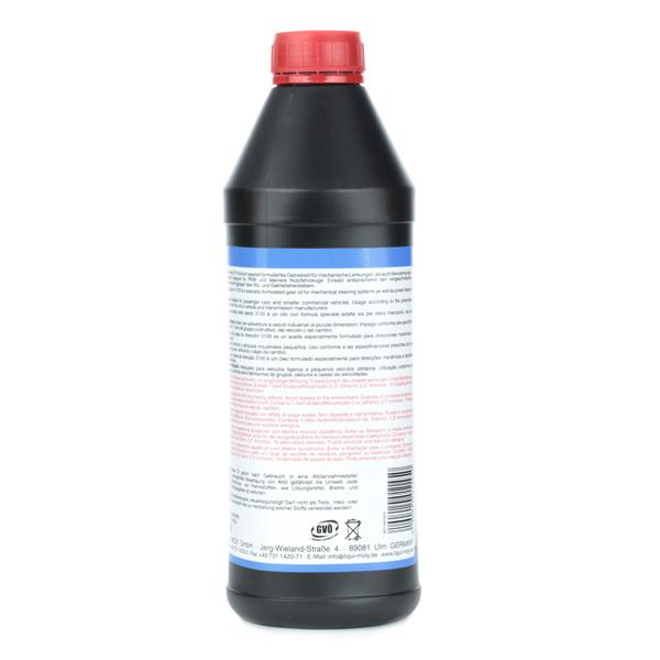 1145 Power Steering Oil LIQUI MOLY - Experience and discount prices