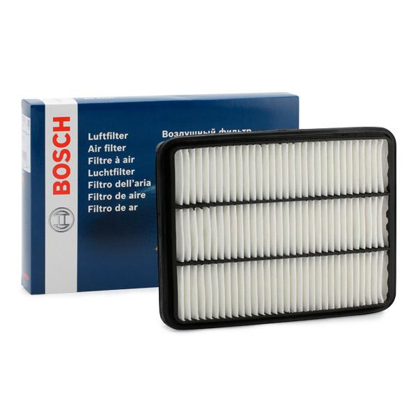 Zracni filter F 026 400 225 z izjemnim razmerjem med BOSCH ceno in zmogljivostjo