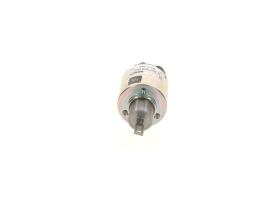 BOSCH: Original Magnetschalter Anlasser 0 331 303 007 ()