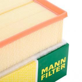 C 30 004 Luftfilter MANN-FILTER - Billiga märkesvaror