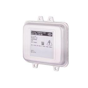 """5DV 009 720-001 HELLA Riadiaca jednotka/ software sa nemusi """"naucit""""/updatovat Predradník plynovej výbojky 5DV 009 720-001 kúpte si lacno"""