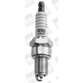 14R8DPUU BERU ULTRA Elektr.avst.: 1mm, Gängmått: M14x1,25 Tändstift Z311 köp lågt pris