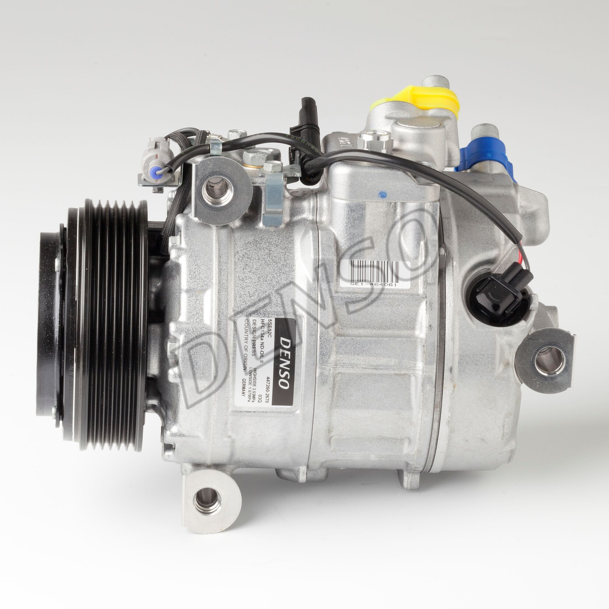 Kompressor Klimaanlage DENSO DCP05093