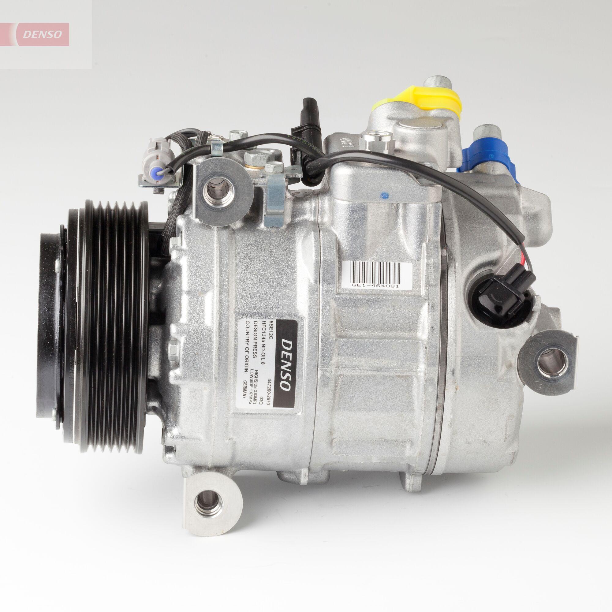 koop Airco compressor DCP05093 op elk moment