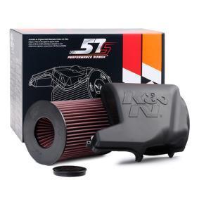 57S-4000 K&N Filters Sportluftfiltersystem 57S-4000 köp lågt pris