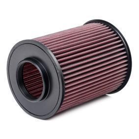 57S-4000 Sportluftfiltersystem K&N Filters - Billiga märkesvaror