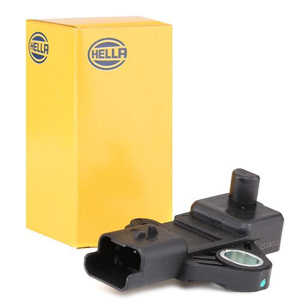 Motorelektrik HELLA 6PU 009 146-741