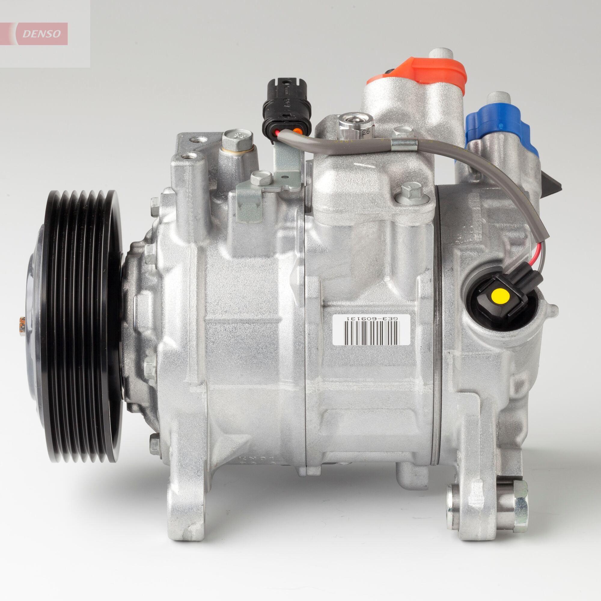 Original BMW Kompressor Klimaanlage DCP05091