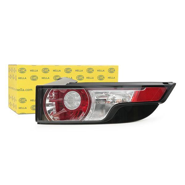 Buy original Back lights HELLA 2SK 010 563-221