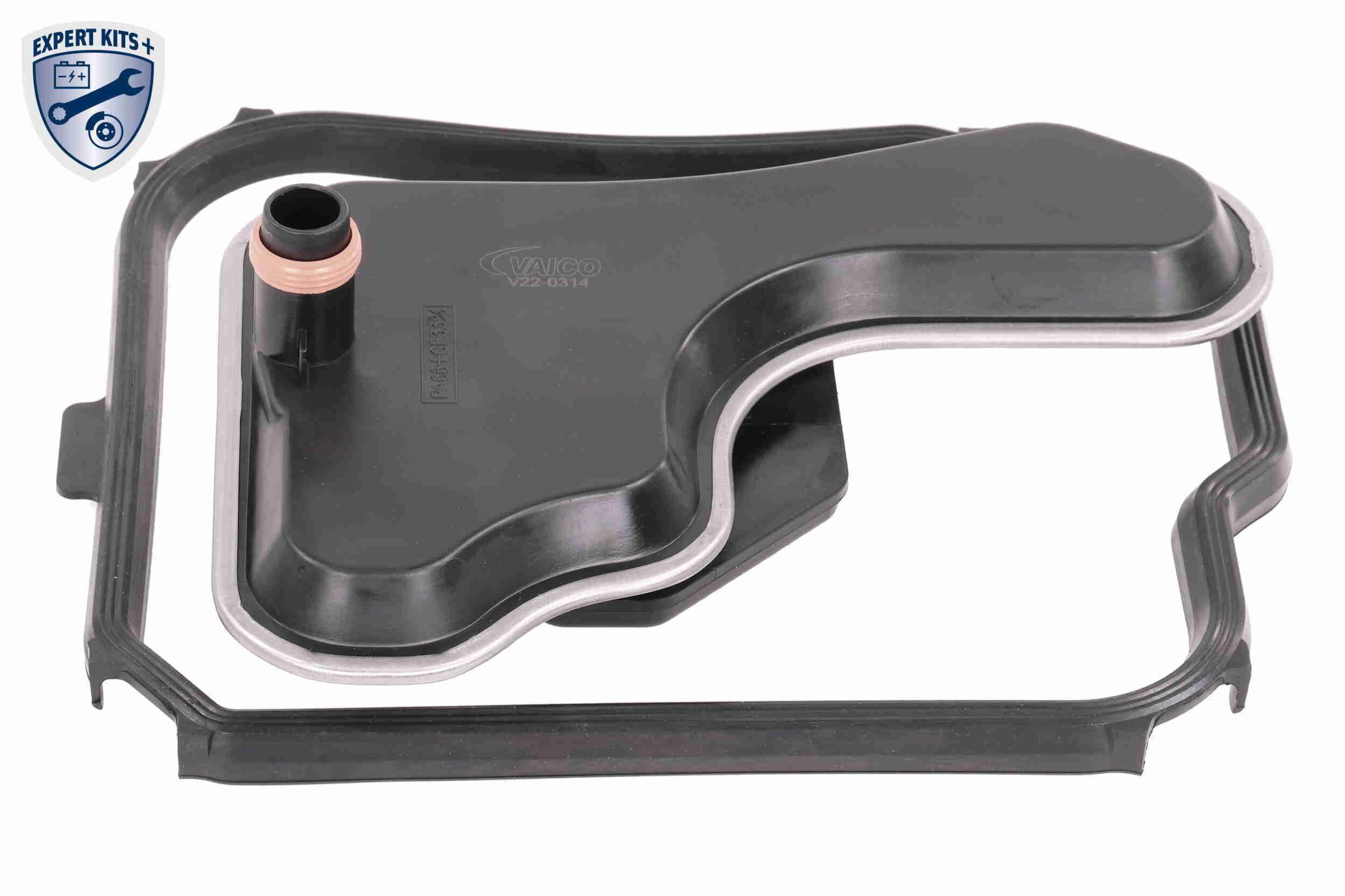 RENAULT LAGUNA 2009 Getriebeteile - Original VAICO V22-0313