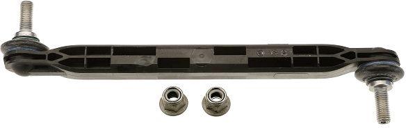 CHEVROLET MALIBU 2018 Stabilisator Koppelstange - Original TRW JTS644 Länge: 340mm