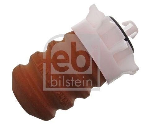 nouveaux Soufflet d'amortisseur & butée élastique suspension 36848 FEBI BILSTEIN