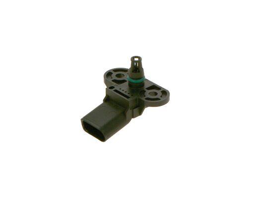 BOSCH: Original Sensor, Saugrohrdruck 0 261 230 031 ()