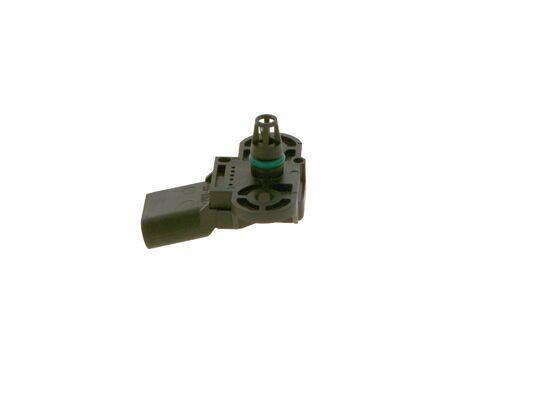 0261230031 Sensor, Saugrohrdruck BOSCH 0 261 230 031 - Große Auswahl - stark reduziert