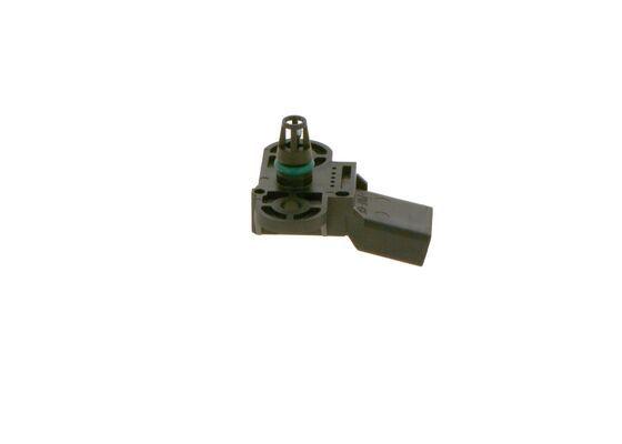 0261230031 Sensor, Saugrohrdruck BOSCH Erfahrung
