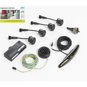 9101500041 WAECO MagicWatch MWE 860 Fordon bak, med E-märkning Parkeringshjälp system 9101500041 köp lågt pris