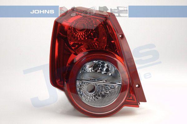 Buy original Tail lights JOHNS 21 06 87-1