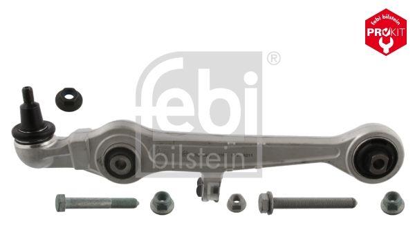 Lenker Radaufhängung Febi Bilstein 11350 für Audi Skoda VW Unten Vorne