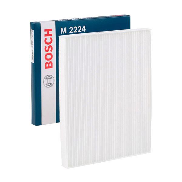 BOSCH Filter, Innenraumluft 1 987 432 224