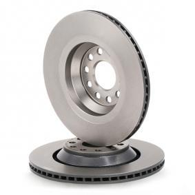 09.A200.11 Brake Disc BREMBO - Cheap brand products