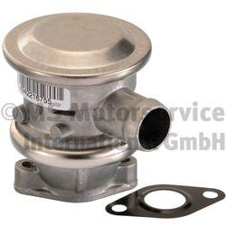 Volkswagen CC Secondary air valve PIERBURG 7.22778.99.0: