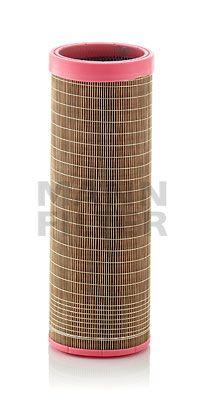 MANN-FILTER Sekundärluftfilter für TERBERG-BENSCHOP - Artikelnummer: CF 18 190/2