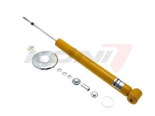 Купете BUSHKIT2632 KONI SPORT задна ос, газов, вграден регулируем, двутръбен, макферсън, отгоре щифт Амортисьор 8041-1108SPORT евтино